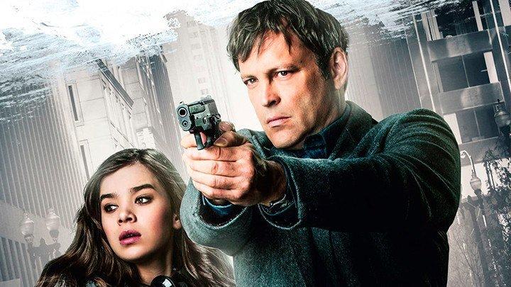 Срок жизни HD(драма, криминал)2016