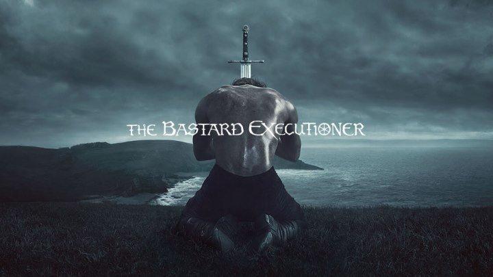 Палач Bastard: серия 9