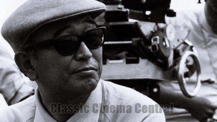 Kurosawa (2000) Akira Kurosawa, Sam Shepard, Paul Scofield