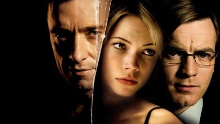 Список контактов (2008) триллер, драма, детектив
