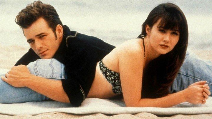Беверли Хиллз 90210 сезон 1 серия 1 1990