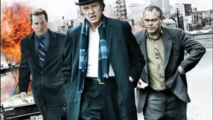 Ирландец (2011) Боевик, криминал, биография