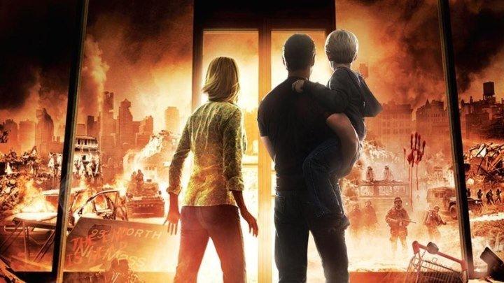 Мгла HD(фантастика триллер)2007