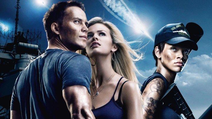 Морской бой 2012 фантастика, боевик, триллер, приключения
