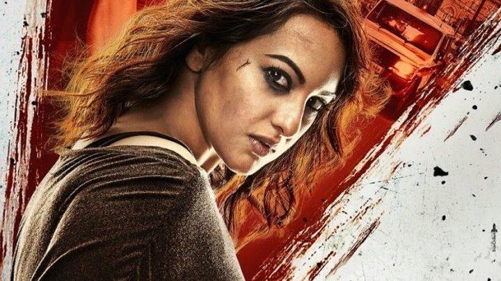 Акира, 2016 (Индия - боевик, драма) - Любителям индийского кино.