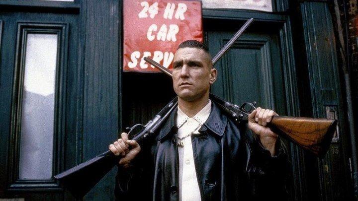 Карты, деньги и два ствола (1998)