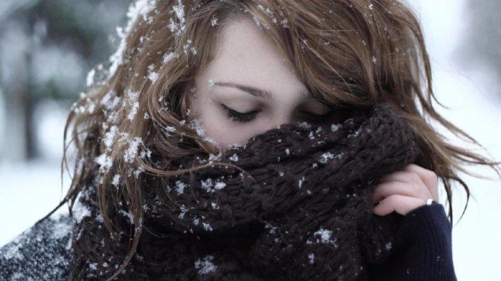 СУПЕР ПРЕМЬЕРА!!!.. Заметает Зима (исп. Слава).. НОВИНКА 2017!!!!!!