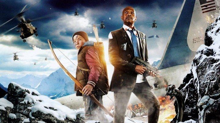 Большая игра HD(2014) 1080p.Боевик,Приключения