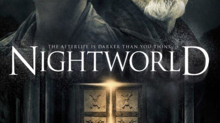 Ночной мир \ Night Worlds (ужасы, триллер)