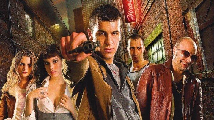 Неоновая Плоть (2010) триллер, драма, комедия