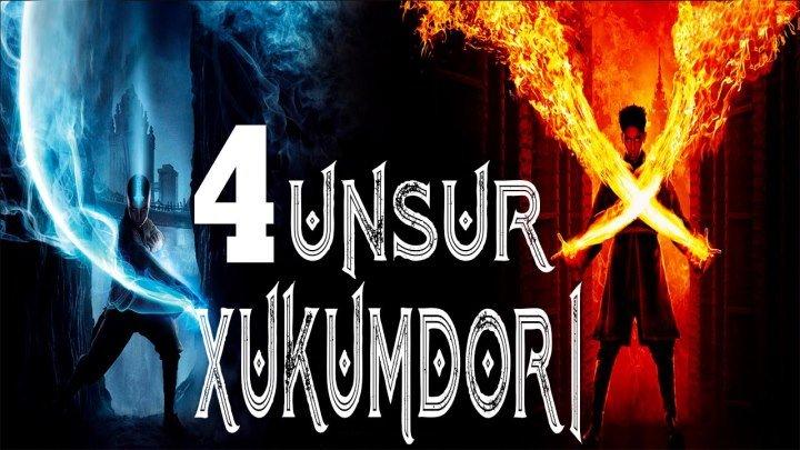 4 Unsur Xukumdori O'zbek tilida HD