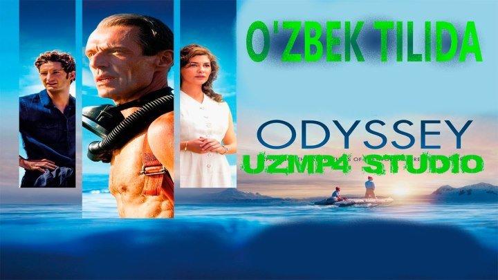 Adissey _ Адиссей (Uzbek tilida) HD
