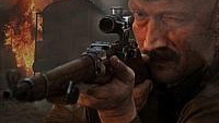 Снайпер.Последний выстрел. военный драма 2015
