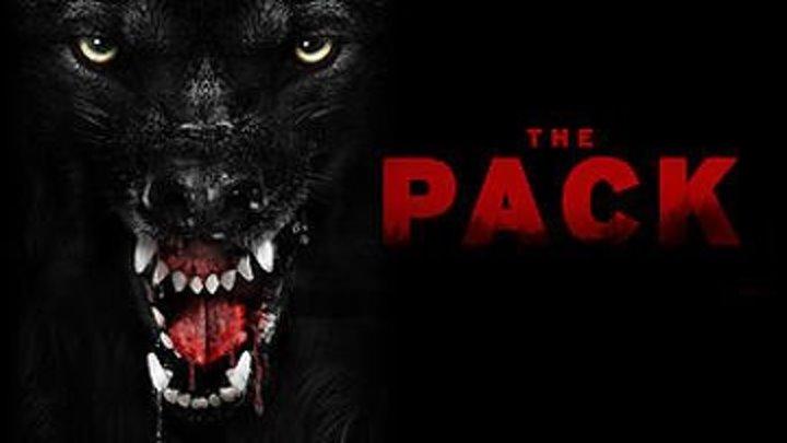 Стая \ The Pack 2015 (ужасы)
