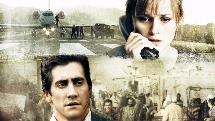 Версия (2007) Военный, Драма, Триллер