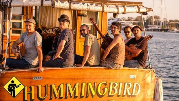 Fumaza - Los Pinguos - Playing For Change - Live Outside