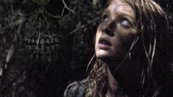 Солнцестояние (2008) Мистика, ужасы, драма, детектив