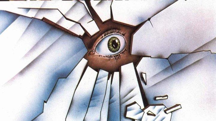Зеркало треснуло (классический детектив по роману Агаты Кристи с Анджелой Лэнсбери, Джеральдиной Чаплин, Тони Кертисом, Роком Хадсоном, Элизабет Тейлор) | Великобритания, 1980