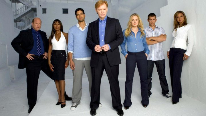 C S I Место преступления Майами сезон 1 серия 1 2002