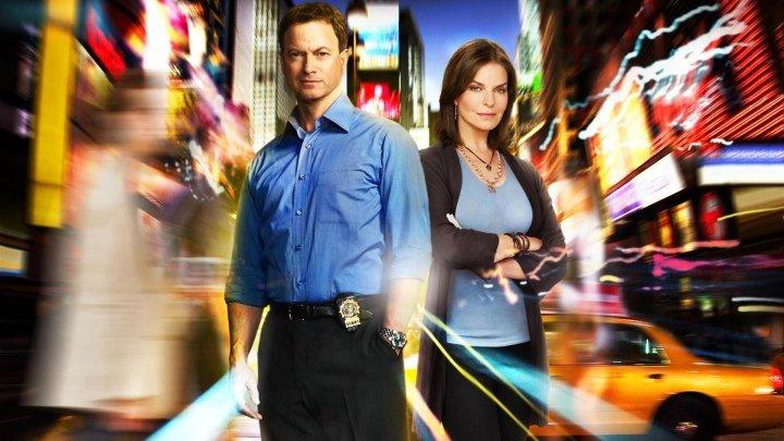 C S I Место преступления Нью Йорк сезон 1 серия 1 2004