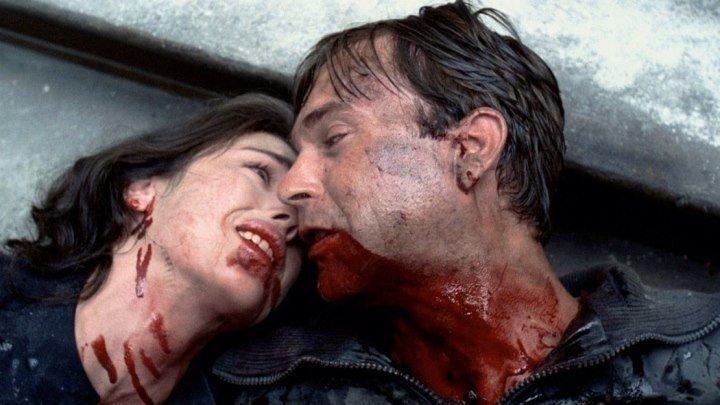 Одержимая (скандально-эпатажная мистическая драма с Изабель Аджани и Сэмом Ниллом) | Франция-Германия, 1981