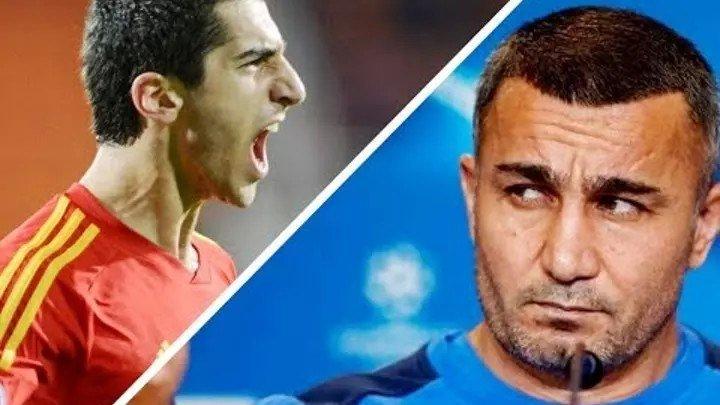 Тренер сборной Азербайджана боится Армении !!!
