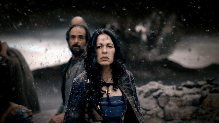 Атлантида: Конец мира, рождение легенды Боевик, драма