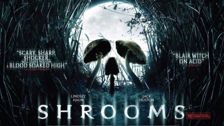 Грибы - Shrooms (2007) 1080p Full HD
