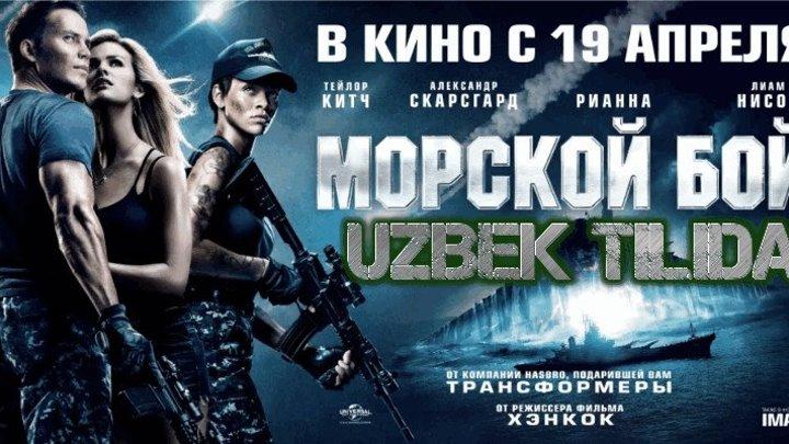 Dengiz Jangi (Uzbek tilida) HD 2017