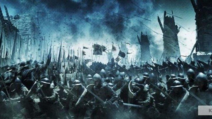 Царство небесное / Kingdom of Heaven/. Боевик военный исторический приключения.
