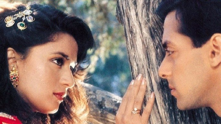 Моя любовь HD(Мелодрама)1991
