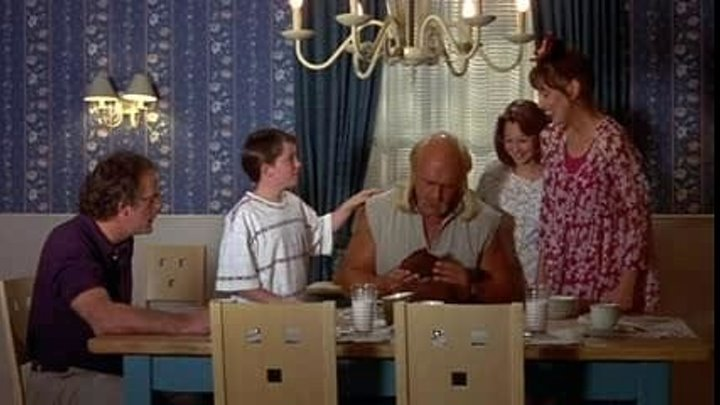 КОММАНДО ИЗ ПРИГОРОДА 1991 DVD HDRip ФАНТАСТИКА КОМЕДИЯ БОЕВИК