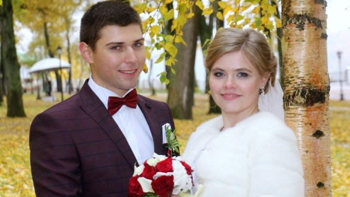Свадебный Клип - Роман и Ирина 2017