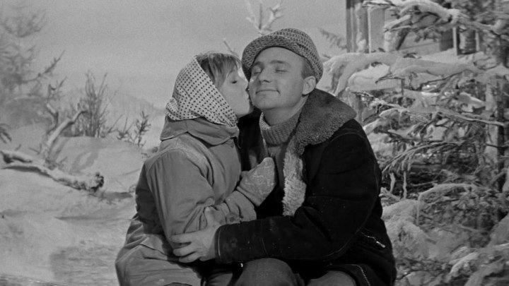Девчата Фильм, 1961