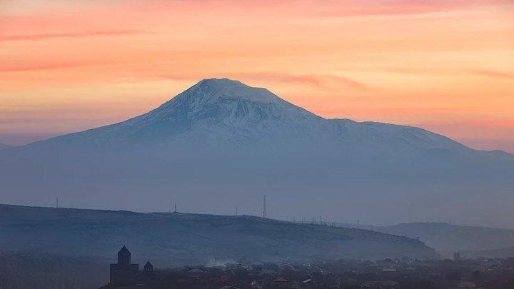 The Colours of Armenia 2017
