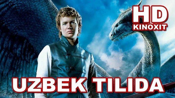 Eragon _ Ерагон (Uzbek tilida)