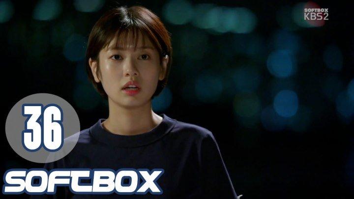 [Озвучка SOFTBOX] Странный отец 36 серия