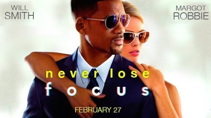Fokus (Xorij kinosi O'zbek tilida HD)