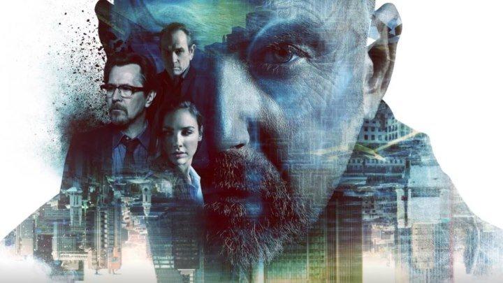Преступник 2016 фантастика, боевик, триллер, драма, детектив