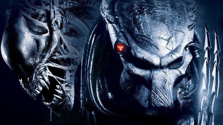 Чужие против Хищника: Реквием (2007) ужасы, фантастика, боевик, триллер