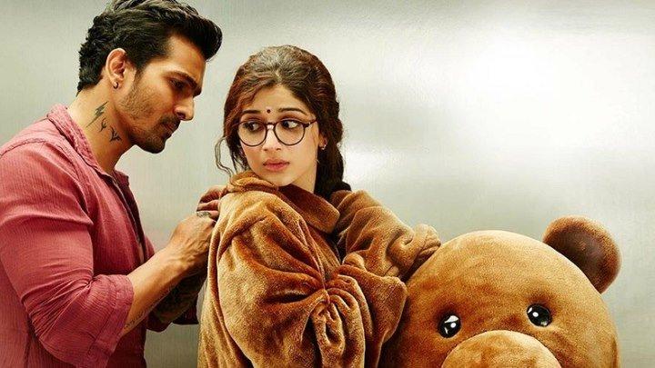 Индийский фильм: Клянусь тобой, любимая (2016)