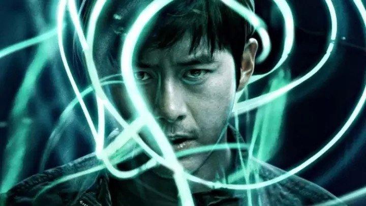 Осознанное сновидение (2017) Республика Корея фантастика, триллер