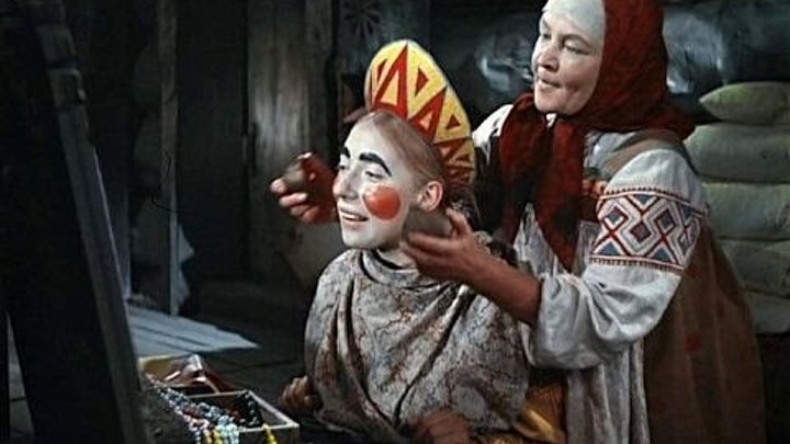Морозко(1964)