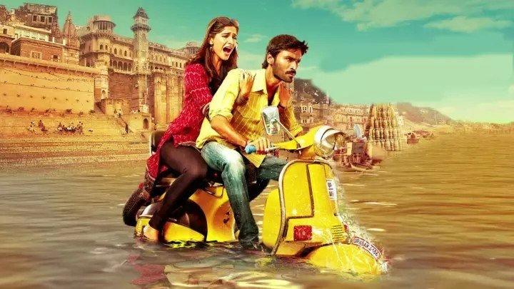 Безумно влюблённый 2013 Индия драма, мелодрама
