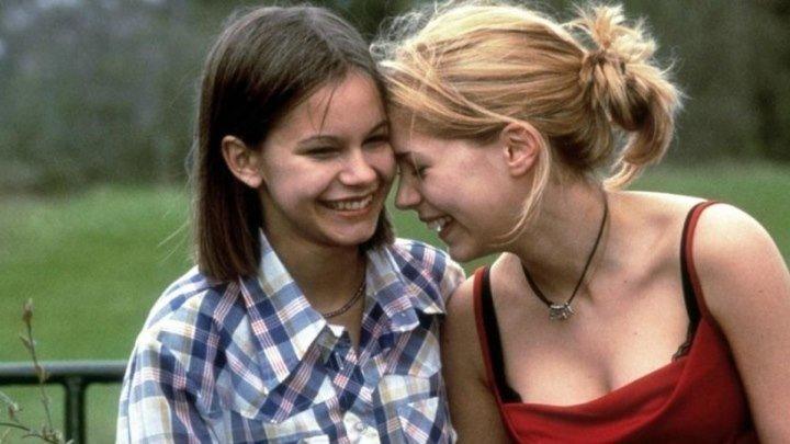 Покажи мне любовь 1998 мелодрама, комедия