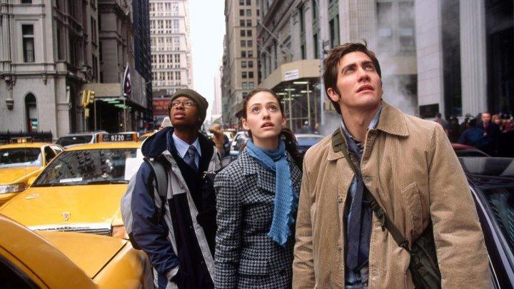 Послезавтра 2004 фантастика, триллер, драма, приключения