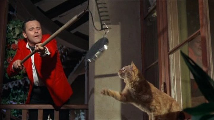 Под деревом любви (США 1963) 18+ Мелодрама, Романтическая комедия ツ