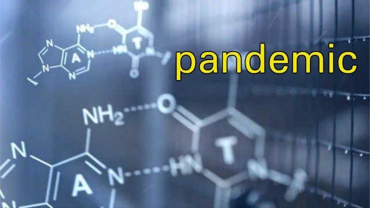 Пандемия \ Pandemic (ужасы, игра, фэнтези)