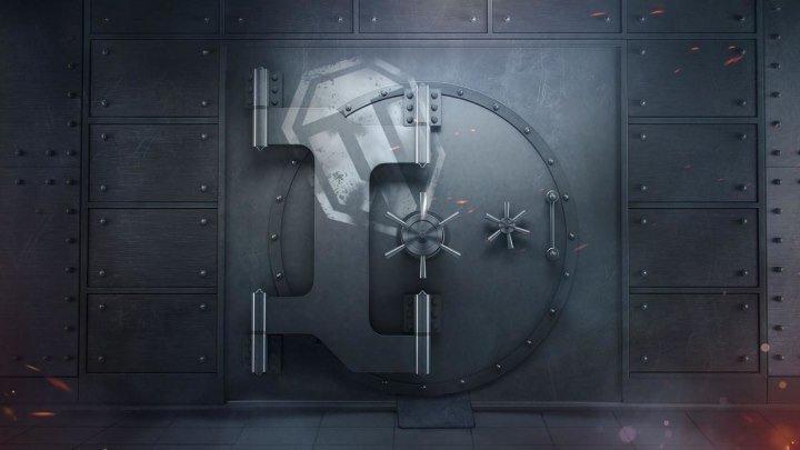Операция 'Большой куш' - время собирать боны! [World of Tanks]