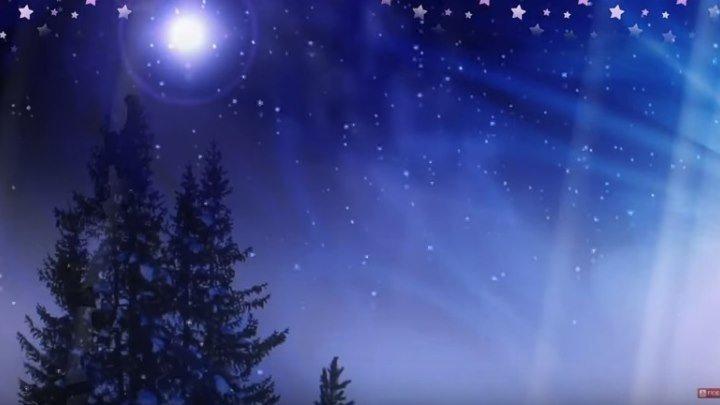 Синий, синий иней ❉❉ Новогодние песни для танцев ❉ C Новым годом 2018
